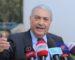 Benflis : «Le départ de Bouteflika est la fin affligeante de deux décennies d'un immense gâchis»