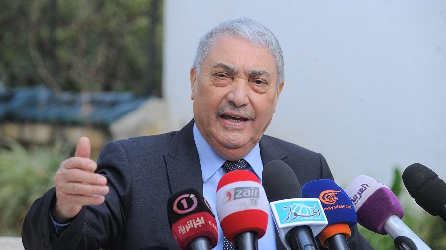 Talaie Benflis