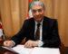 Impasse politique : ce qu'a dit Benflis au chef de la délégation de l'UE à Alger