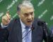 Le parti de Benflis dénonce un abus de pouvoir du ministère de l'Intérieur