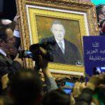 Bouteflika candidature 5e mandat