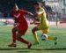 Ligue 1 : l'USMA creuse l'écart, le CRB quitte la zone rouge