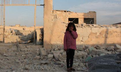 Catastrophe à Idlib : la Turquie complice