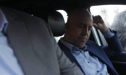 Le président de la JSK Cherif Mellal agressé par des inconnus