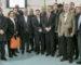 Condor : une délégation d'hommes d'affaires américains visite les unités du Groupe
