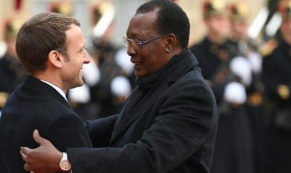 Nord du Tchad : la France poursuit ses bombardements, les rebelles anti-Déby avancent