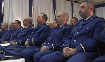 Bilan-DGSN : 68 217 interventions policières en 2018