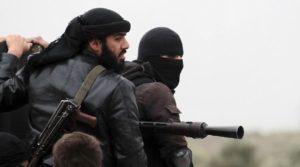 terrorisme Daech