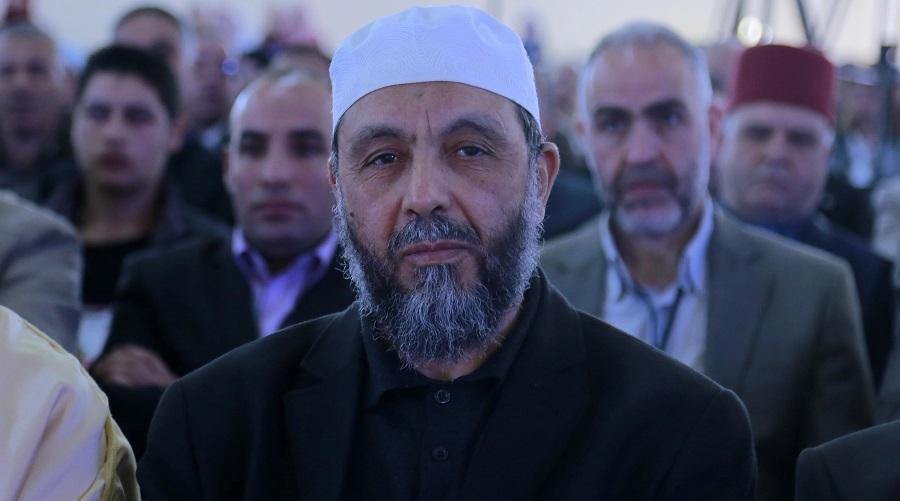 Djaballah leader