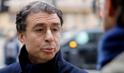Nouvelle révélation du Franco-algérien Alexandre Djouhri sur l'affaire Sarkozy
