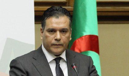 Des militants s'opposent à Bouchareb : l'élection présidentielle mine le FLN