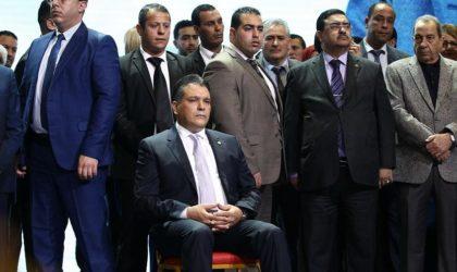 Second faux pas de Mouad Bouchareb : trois hommes dans le collimateur