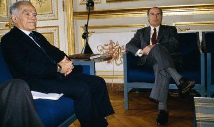 Révélation d'un média israélien sur les essais nucléaires français en Algérie