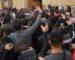 Tensions avant la présidentielle : les autorités évitent la confrontation