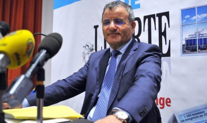 Le projet de «rupture» proposé par Ali Ghediri est-il salvateur pour le pays ?