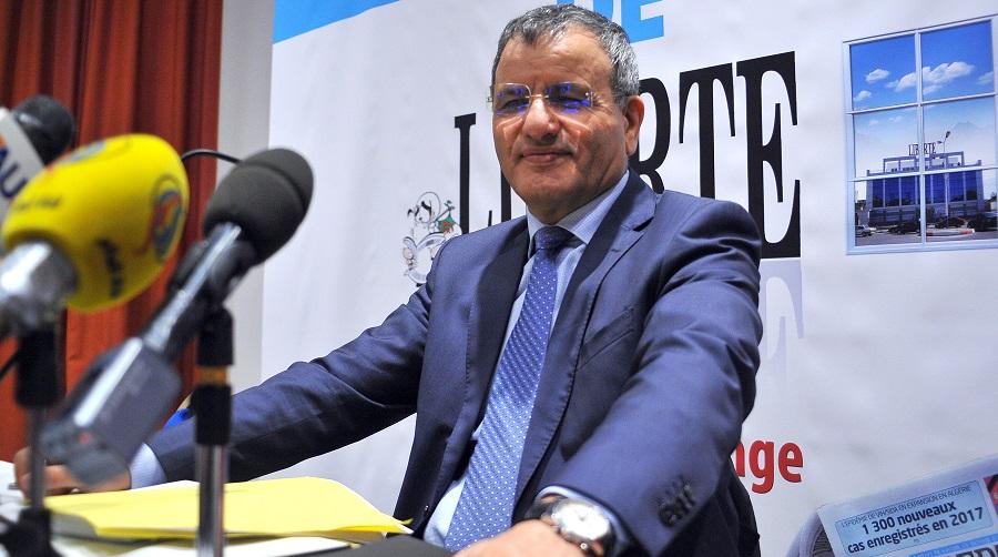 Ghediri Ali