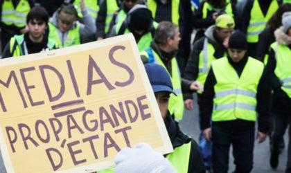 Journalisme du pouvoir et de la finance : l'illusoire liberté de la presse en France