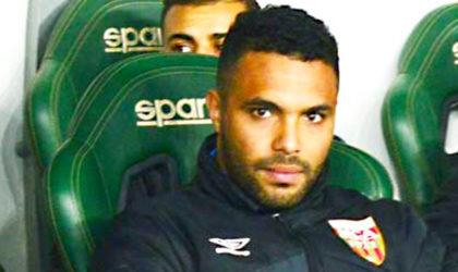 Ligue 1 : Chérif El-Ouezzani (MCA) écope de 4 ans de suspension pour dopage