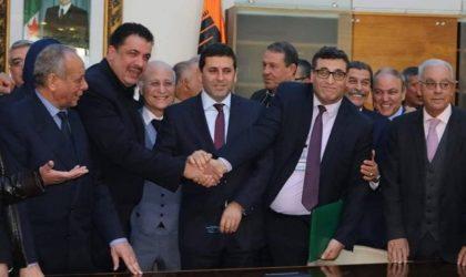 MCO : Oran mobilisé pour confier les rênes du club à Hyproc