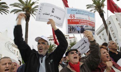 Elle opère dans l'impunité en France: la police politique marocaine use de méthodes de baltaguia