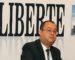 Le journal Liberté empêché de tenir son forum hebdomadaire au Sofitel