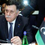 Libye Al-Sarraj
