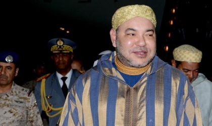 L'Arabie Saoudite agacée par la félonie passagère du chouchouté Mohammed VI