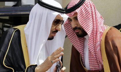 Il lui retire le dossier palestinien: le roi humilie Mohammed Ben Salmane