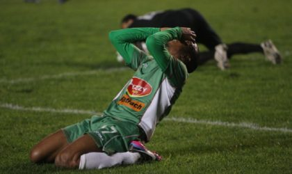 MC Alger : le temps des regrets