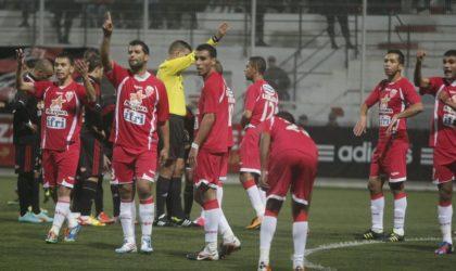 MC Oran : «Seules les compétences seront appelées à gérer le club sous Hyproc»