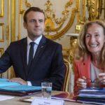 Macron justice