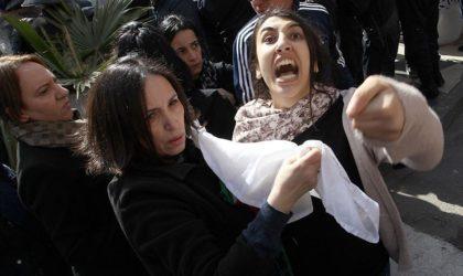 Marches : ce qu'un journal français affirme sur les services algériens