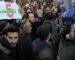 Ce que la presse internationale a écrit sur les manifestations de ce vendredi