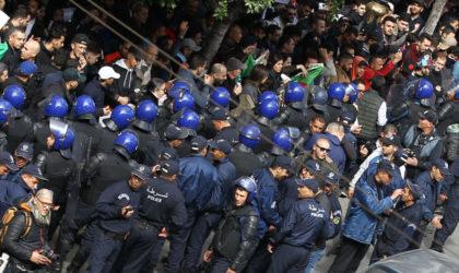 Revue El Djeïch: «La voix du peuple est souveraine»