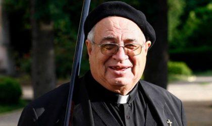 Un curé palestinien aux traitres arabes : «Rendez-nous les clés d'El-Qods !»