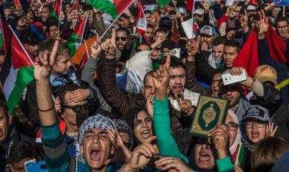 Visite de Netanyahou : Mohammed VI recule sous la pression de la rue