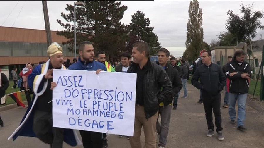Maroc déficit