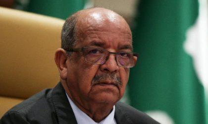 Les quatre raisons de l'élection de l'Algérie au Conseil de paix de l'UA