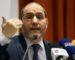 Mokri aux partis de l'alliance : «Revenez sur votre décision de soutenir Bouteflika !»
