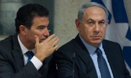 Comment Israël compte créer un Darfour au sud de l'Algérie en quatre étapes