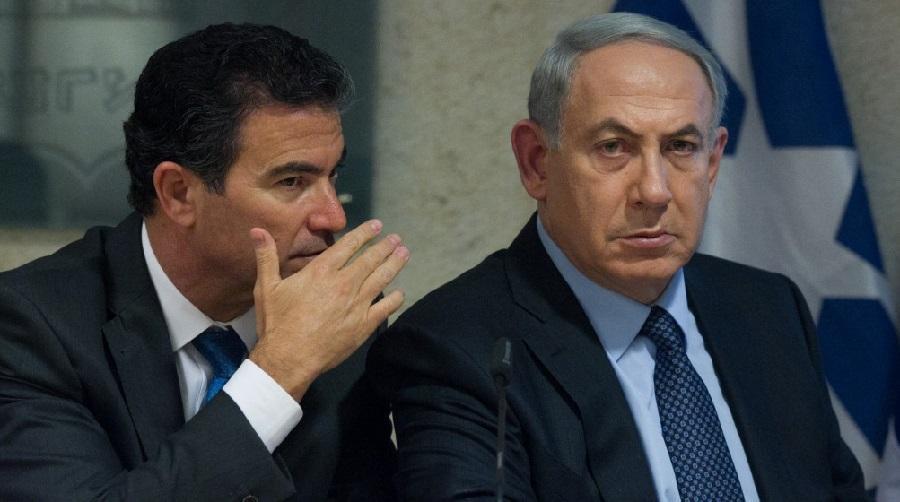 Netanyahou Maghreb