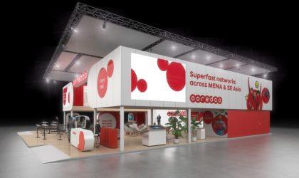 Le groupe Ooredoo exposera son leadership et ses innovations 5G au Congrès mondial du mobile 2019