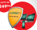 Nouvelle solution Kaspersky Internet Security  by Ooredoo