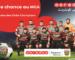 Coupe arabe des clubs champions :  Ooredoo souhaite bonne chance au MCA