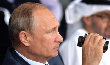 Contribution – Notre amitié avec la Russie et leur servilité envers l'Occident