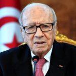 Présidentielle Essebsi