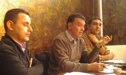 Report de la présidentielle: le Rassemblement pour la Kabylie dénonce une «imposture»