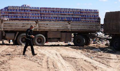 L'offensive des industriels algériens à l'international fait peur à certains