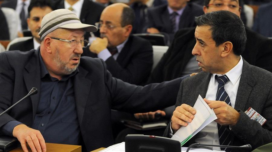 Sidi candidat