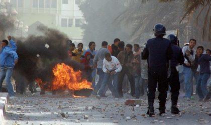 Violents affrontements à El-Oued : le wali sera-t-il relevé de ses fonctions ?